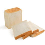 日本の食パン
