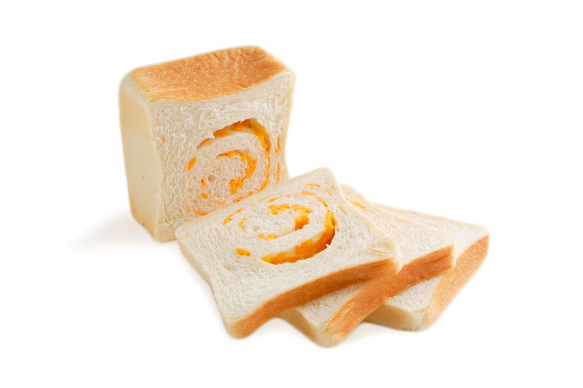 ちーず(食パン)